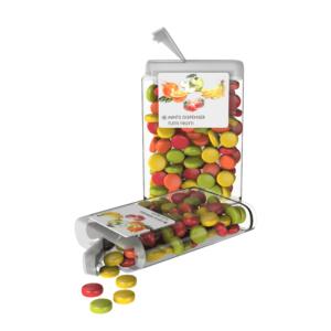bonbons boîte personnalisée