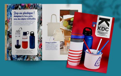 Catalogue Kouadri COM